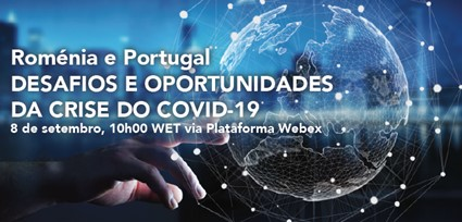 ROMANIA AND PORTUGAL – CHALLENGES AND OPPORTUNITIES OF THE COVID-19