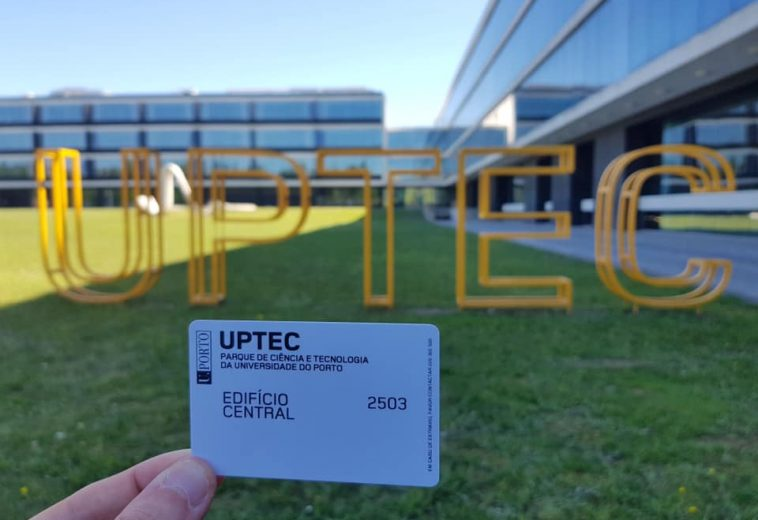 Get ready UPTEC